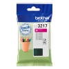 Brother LC-3217M magenta ink cartridge (original)