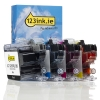 Brother LC-3219XL 4-pack (123ink version)