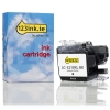 Brother LC-3219XL high capacity black ink cartridge (123ink version) LC3219XLBKC 028909