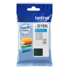 Brother LC-3219XL high capacity cyan ink cartridge (original)