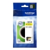 Brother LC-3233Y yellow ink cartridge (original)