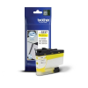 Brother LC-3237Y yellow ink cartridge (original) LC3237Y 051216