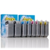 Brother LC-600 series 8-pack (123ink version)  125600