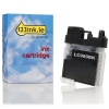 Brother LC-980BK black ink cartridge (123ink version) LC980BKC 028869
