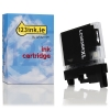Brother LC-985BK XL high-cap. black ink cartridge (123ink version) LC985BKC 028326