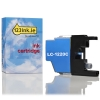 Brother LC1220C cyan ink cartridge (123ink version) LC1220C 029073