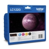 Brother LC1220VALBP 4-pack (original) LC1220VALBP 029082