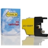 Brother LC1220Y yellow ink cartridge (123ink version) LC1220Y 029077
