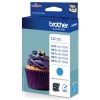 Brother LC123C cyan ink cartridge (original Brother) LC-123C 029092