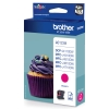 Brother LC123M magenta ink cartridge (original Brother) LC-123M 029094