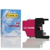 Brother LC1240M magenta ink cartridge (123ink version) LC1240MC 029049