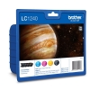 Brother LC1240VALBP 4-pack (original Brother) LC1240VALBP 029084