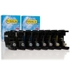 Brother LC1240VALBP cartridge 8-pack (123ink version)  125953