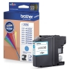 Brother LC223C cyan ink cartridge (original Brother) LC-223C 029142