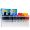 Brother LC900VALBP 8-pack (123ink version)  127200