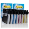 Brother LC980VALBP 8-pack (123ink version)  127204