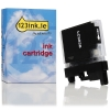 Brother LC985BK black ink cartridge (123ink version) LC985BKC 028325