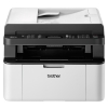 Brother MFC-1910W All-In-One Mono Laser Printer MFC1910WH1 832806