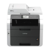 Brother MFC-9340CDW All-in-One Colour Laser Printer