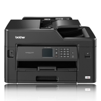 Brother MFC-J5330DW All-In-One A3 Inkjet Printer with WiFi and fax (5 in 1) MFCJ5330DWRF1 832861
