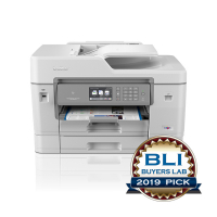 Brother MFC-J6945DW All-In-One A3 Inkjet Printer with WiFi and fax (4 in 1) MFC-J6945DW 832915