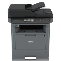 Brother MFC-L5750DW All-In-One A4 Mono Laser Printer (4 in 1) MFCL5750DWRF1 832849