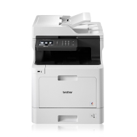 Brother MFC-L8690CDW All-In-One A4 Colour Laser Printer MFC-L8690CDW 832873