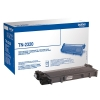Brother TN-2320 high capacity black toner (original)