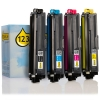 Brother TN-241/TN-245 toner 4-pack (123ink version)