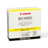 Canon BCI-1002Y yellow ink cartridge (original) 5837A001AA 017116