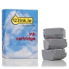 Canon BCI-10BK black 3-pack (123ink version)