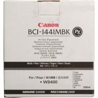 Canon BCI-1441MBK matt black ink cartridge (original)
