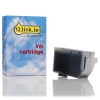 Canon BCI-3(e)BK black ink cartridge (123ink version) 4479A002C 011010