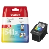 Canon CL-541XL colour high capacity ink cartridge (original Canon) 5226B005 018708