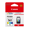 Canon CL-561XL high capacity colour ink cartridge (original Canon) 3730C001 010363