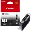 Canon CLI-42BK black ink cartridge (original) 6384B001 018826