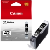 Canon CLI-42GY grey ink cartridge (original) 6390B001 018828