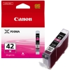 Canon CLI-42M magenta ink cartridge (original) 6386B001 018834