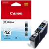 Canon CLI-42PC photo cyan ink cartridge (original) 6388B001 018838