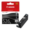 Canon CLI-526BK black ink cartridge (original Canon) 4540B001 018476