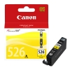 Canon CLI-526Y yellow ink cartridge (original Canon) 4543B001 018491