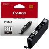 Canon CLI-551BK black ink cartridge (original Canon) 6508B001 018782