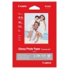 Canon GP-501 glossy photo paper 210gsm 10 x 15cm (50 sheets)  154025