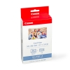 Canon KC-36IP ink cartridge + credit card format paper (original) 7739A001AB 018010