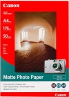 Canon MP-101 170gsm A4 matt photo paper (50 sheets) 7981A005AA 064510
