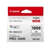 Canon PFI-1000CO chroma optimiser cartridge (original Canon) 0556C001 010146