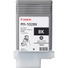 Canon PFI-102BK black ink cartridge (original) 0895B001 018200