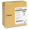 Canon PFI-302MBK matt black ink cartridge (original) 2215B001 018332