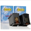Canon PG-540XL/CL-541XL black / colour cartridge 2-pack (123ink version) 5222B012C 5222B013C 5225B006C 018711