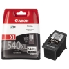 Canon PG-540XL high capacity black ink cartridge (original Canon) 5222B005 018706